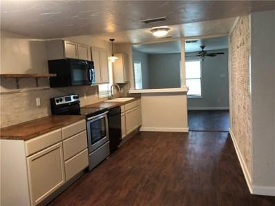 1002 E Dodge St Street, Stephenville, TX 76401 - MLS#: 14074157