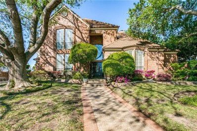 2800 Knotted Oaks Trail, Arlington, TX 76006 - #: 14074495
