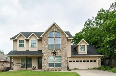 434 W Lloyd Street W, Krum, TX 76249 - #: 14074515