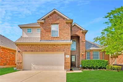 1345 Constance Drive, Fort Worth, TX 76131 - #: 14074516