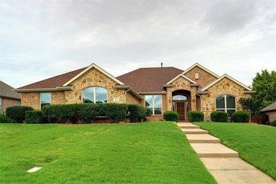 105 Indian Paint Drive, Justin, TX 76247 - #: 14074607