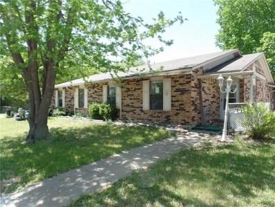 2917 Nelson Drive, Mesquite, TX 75150 - #: 14074619