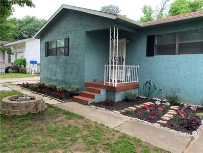 1607 Boyd Street, Denton, TX 76209 - #: 14074702