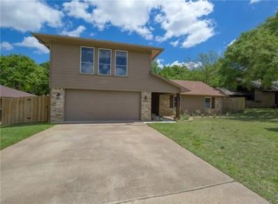 814 Kings Canyon Drive, Grapevine, TX 76051 - #: 14074836