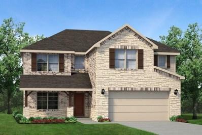 704 Royse Ridge Road, Ennis, TX 75119 - #: 14074942