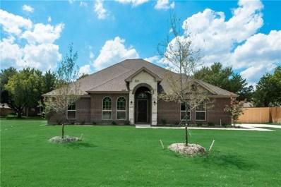 705 Royse Ridge Road, Ennis, TX 75119 - #: 14074969