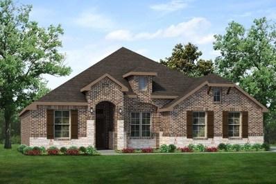 802 Royse Ridge Road, Ennis, TX 75119 - #: 14074980