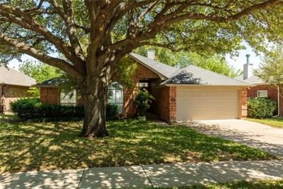 524 Jessie Street, Keller, TX 76248 - #: 14075194