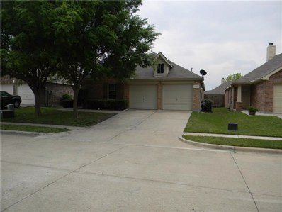 12117 Macaroon Lane, Fort Worth, TX 76244 - #: 14075532