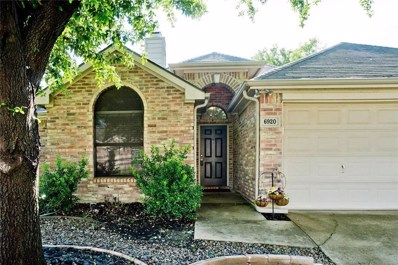 6920 Indiana Avenue, Fort Worth, TX 76137 - #: 14075830