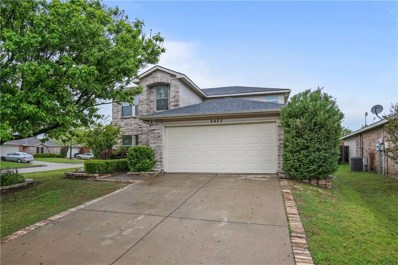5425 Costa Mesa Drive, Fort Worth, TX 76244 - #: 14075863