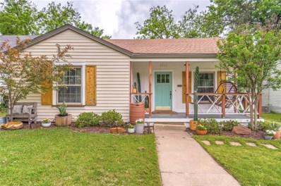 2922 Willing Avenue, Fort Worth, TX 76110 - #: 14075871