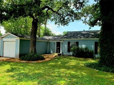 1107 W Sanford Street W, Arlington, TX 76012 - #: 14075875