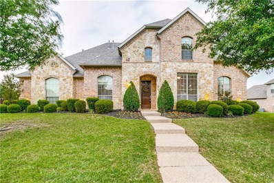 905 Homestead Drive, Keller, TX 76248 - #: 14076041