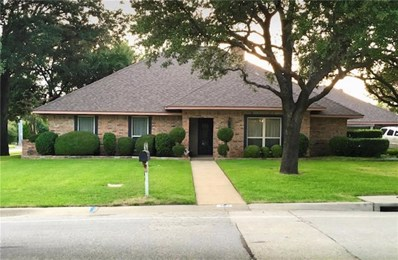 489 Sellmeyer Lane, Highland Village, TX 75077 - #: 14076083
