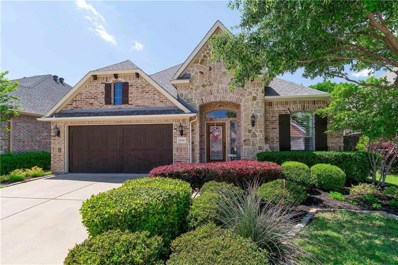 5945 Tuleys Creek Drive, Fort Worth, TX 76137 - #: 14076182