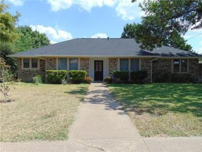 1901 Sierra Drive, Lewisville, TX 75077 - #: 14076221