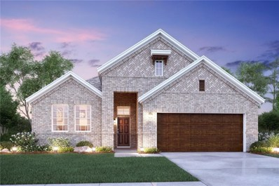 252 Darlington Trail, Fort Worth, TX 76131 - #: 14076270
