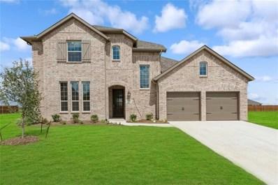1804 Dunstan Drive, Haslet, TX 76052 - #: 14076469