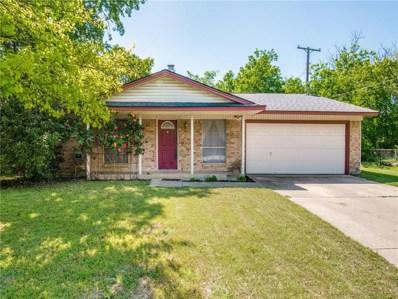 3529 Valley View Road, Denton, TX 76209 - #: 14076499