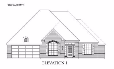 2712 Sonora Canyon, Weatherford, TX 76087 - #: 14076501