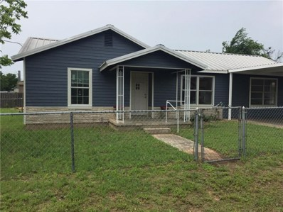 1310 N Estes Street, Stephenville, TX 76401 - #: 14076715