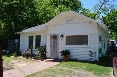 2631 Marburg Street, Dallas, TX 75215 - #: 14076848