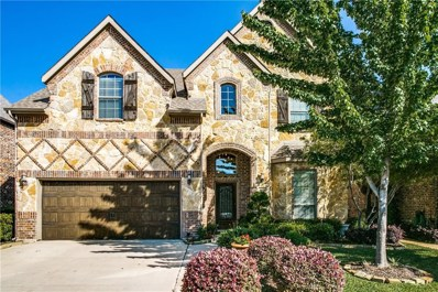 4421 Paula Ridge Court, Fort Worth, TX 76137 - #: 14076913