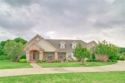 5401 Hidden Valley Court, Mansfield, TX 76063 - #: 14077155