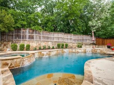 916 Spring Creek Drive, Grapevine, TX 76051 - #: 14077562