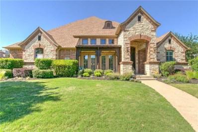 2325 Ember Woods Drive, Keller, TX 76262 - #: 14077647