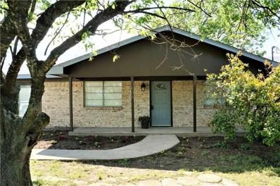 608 Sante Fe Street, Alvarado, TX 76009 - #: 14077875