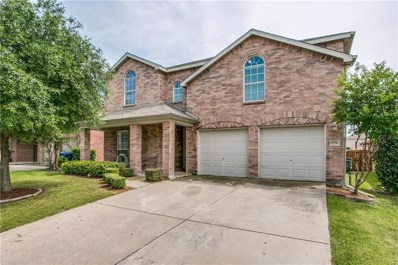 1728 Nighthawk Drive, Little Elm, TX 75068 - #: 14078073