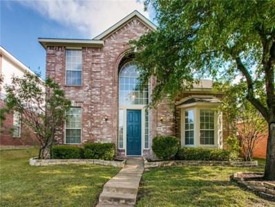 1681 Big Bend Drive, Lewisville, TX 75077 - #: 14078765
