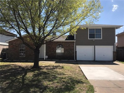 4817 Mill Creek Trail, Fort Worth, TX 76179 - #: 14078938