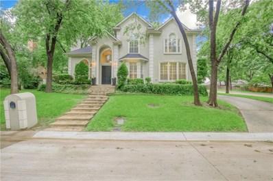 2800 Woodstream Lane, McKinney, TX 75072 - #: 14078973