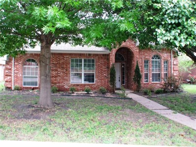 3704 Shadow Trail, Denton, TX 76207 - #: 14079016