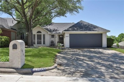 10141 Long Rifle Drive, Fort Worth, TX 76108 - #: 14079290