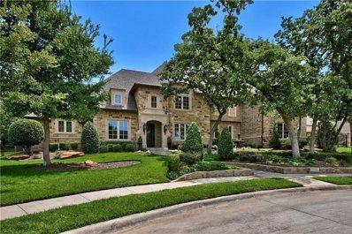 3609 Iron Mountain Ranch Court, Southlake, TX 76092 - #: 14079394