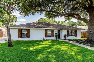 1018 Imperial Drive, Denton, TX 76209 - #: 14080123