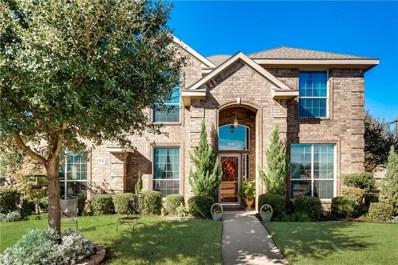 401 Da Vinci Lane, Wylie, TX 75098 - #: 14080183