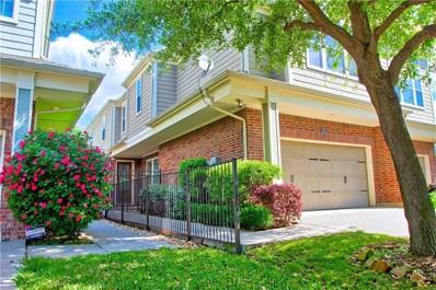 4601 W University Boulevard, Dallas, TX 75209 - #: 14080427