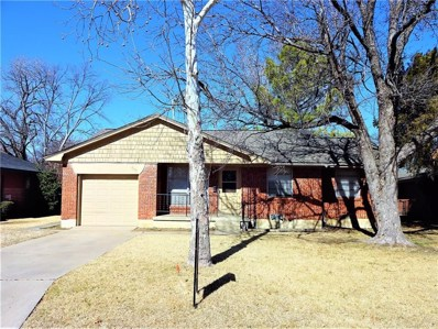 1013 Sierra Drive, Denton, TX 76209 - #: 14080452
