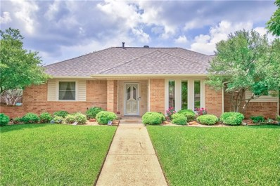 471 Mosswood Drive, Highland Village, TX 75077 - #: 14080464