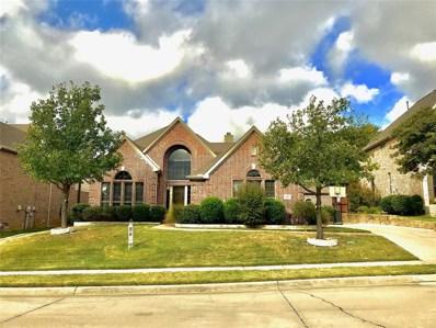 706 Hidden Woods Drive, Keller, TX 76248 - #: 14080505