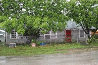 807 E Dodge Street, Stephenville, TX 76401 - #: 14080822