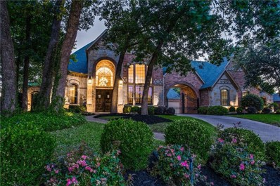 1220 Shadow Woods Court, Keller, TX 76262 - #: 14081240