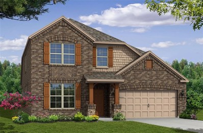 11876 Toppell Trail, Haslet, TX 76052 - #: 14081253