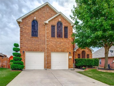 10408 Vintage Drive, Fort Worth, TX 76244 - #: 14081264