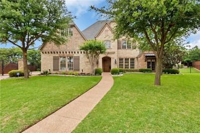 1332 Britney Court, Keller, TX 76248 - #: 14081281